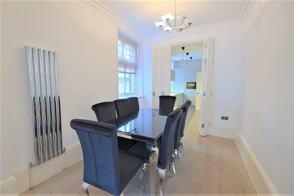 3 bed flat to rent in Abingdon Villas, London  - Property Image 6