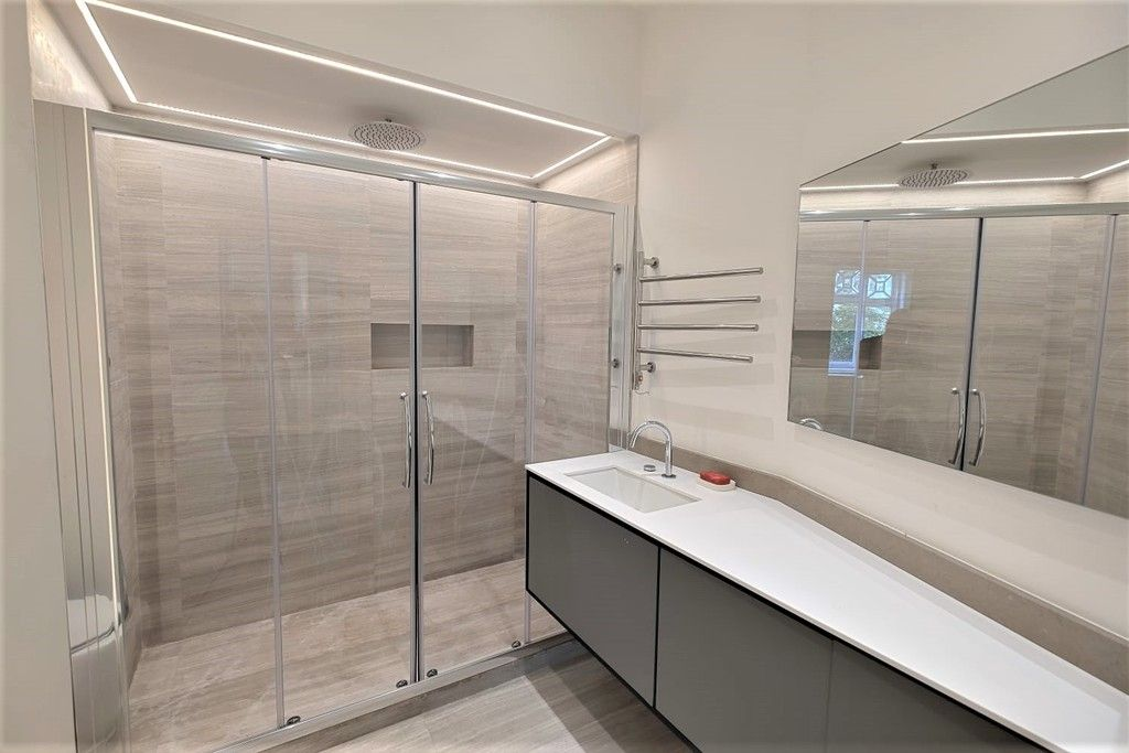 3 bed flat to rent in Abingdon Villas, London  - Property Image 9
