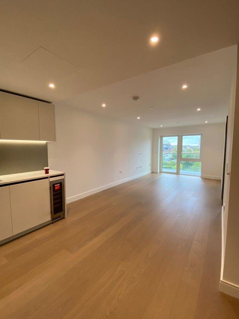 1 bed flat to rent in Fulham Reach , London, W6