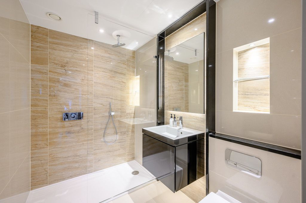 3 bed flat to rent in Garrett Mansions, 287 Edgware Road 16