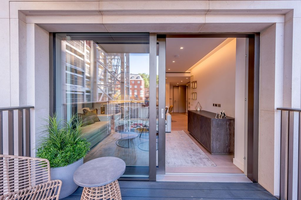 3 bed flat to rent in Garrett Mansions, 287 Edgware Road 18