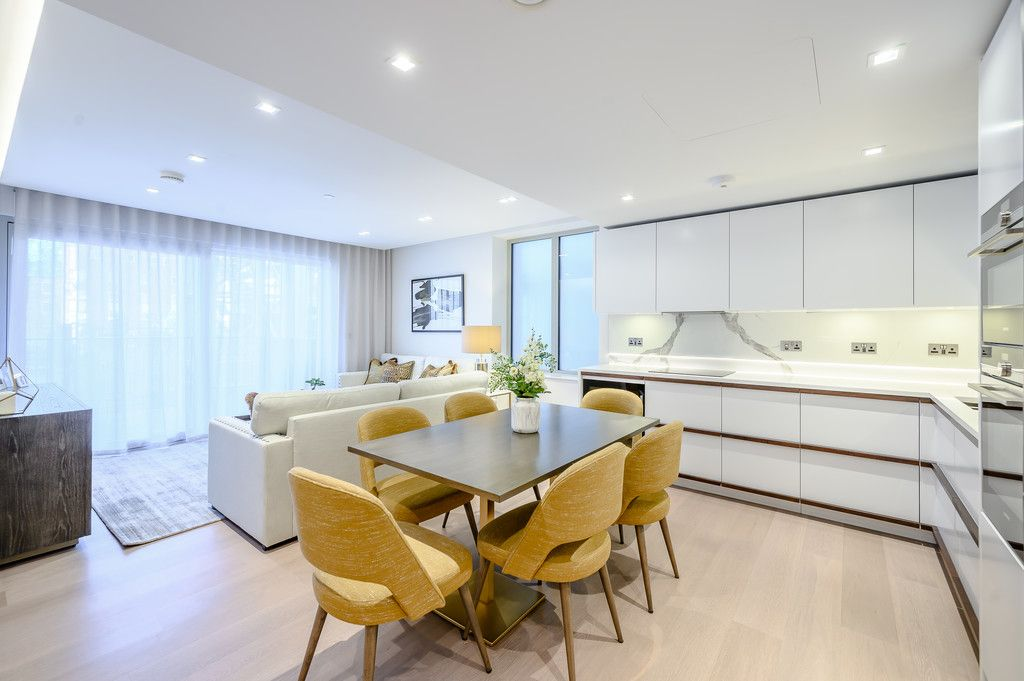 3 bed flat to rent in Garrett Mansions, 287 Edgware Road 5