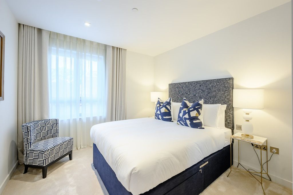 3 bed flat to rent in Garrett Mansions, 287 Edgware Road 17