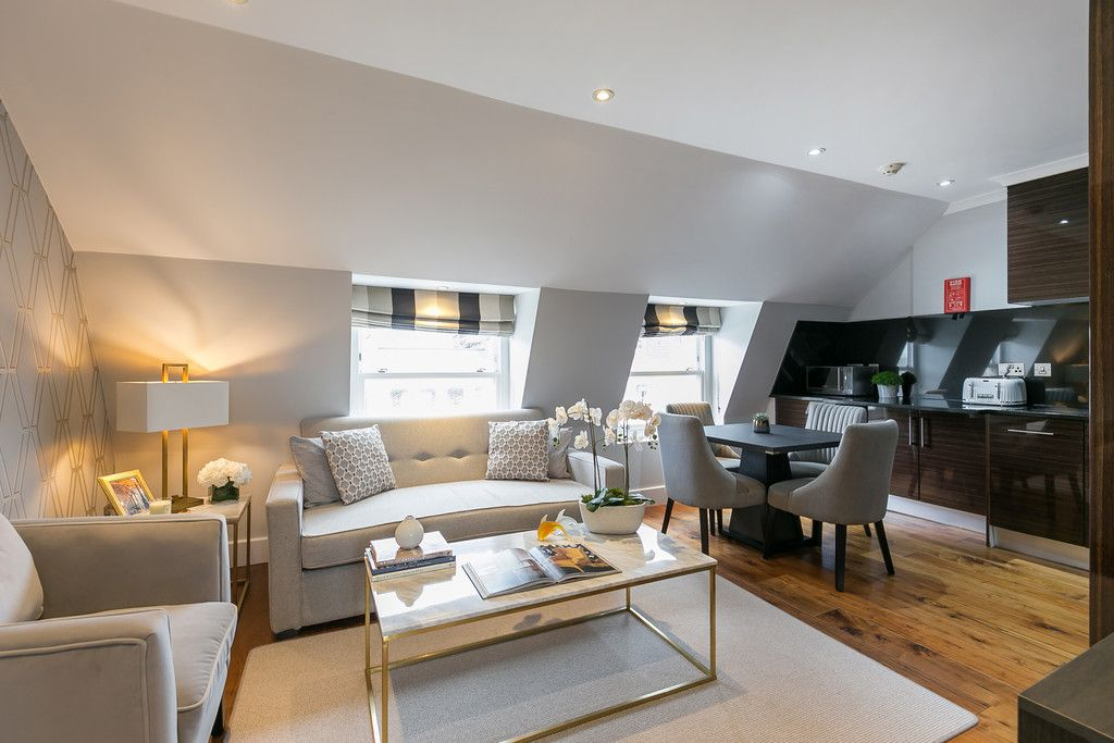 1 bed flat to rent in 125-129 Gloucester Terrace  - Property Image 3