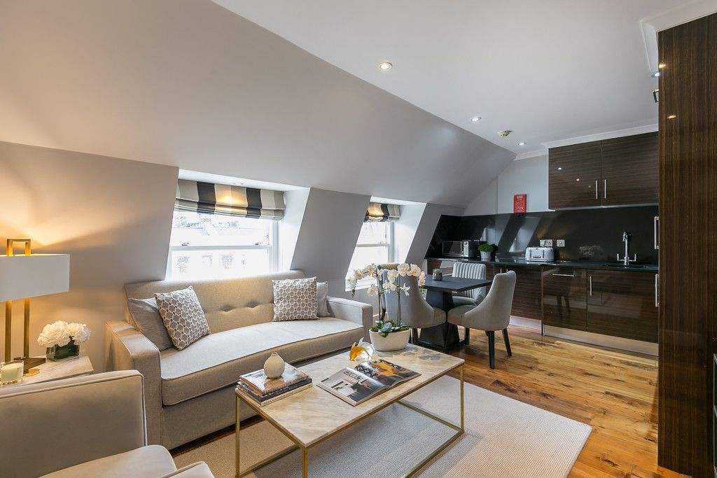 1 bed flat to rent in 125-129 Gloucester Terrace  - Property Image 5