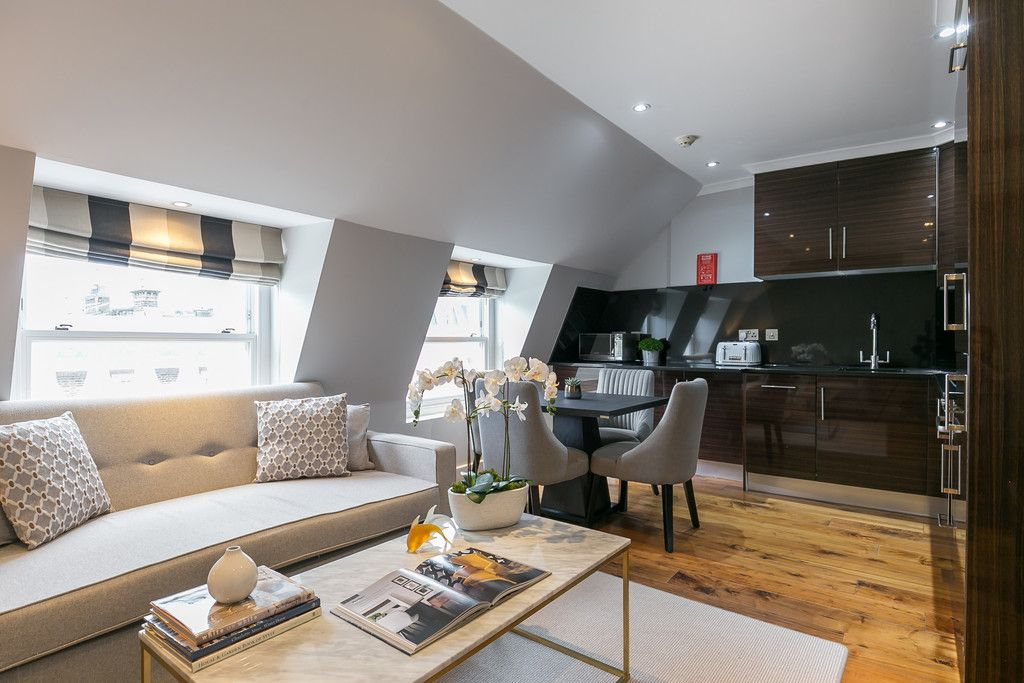 1 bed flat to rent in 125-129 Gloucester Terrace  - Property Image 6