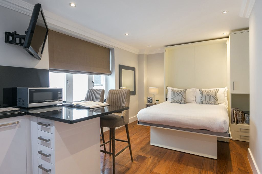 Flat to rent in 125-129 Gloucester Terrace, W2