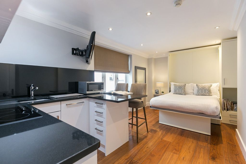 Flat to rent in 125-129 Gloucester Terrace  - Property Image 2