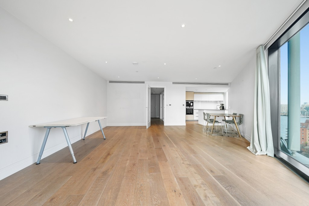 2 bed flat for sale in Riverlight Quay, London, SW11