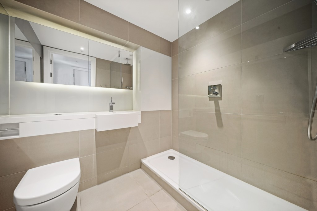 2 bed flat for sale in Riverlight Quay, London 11