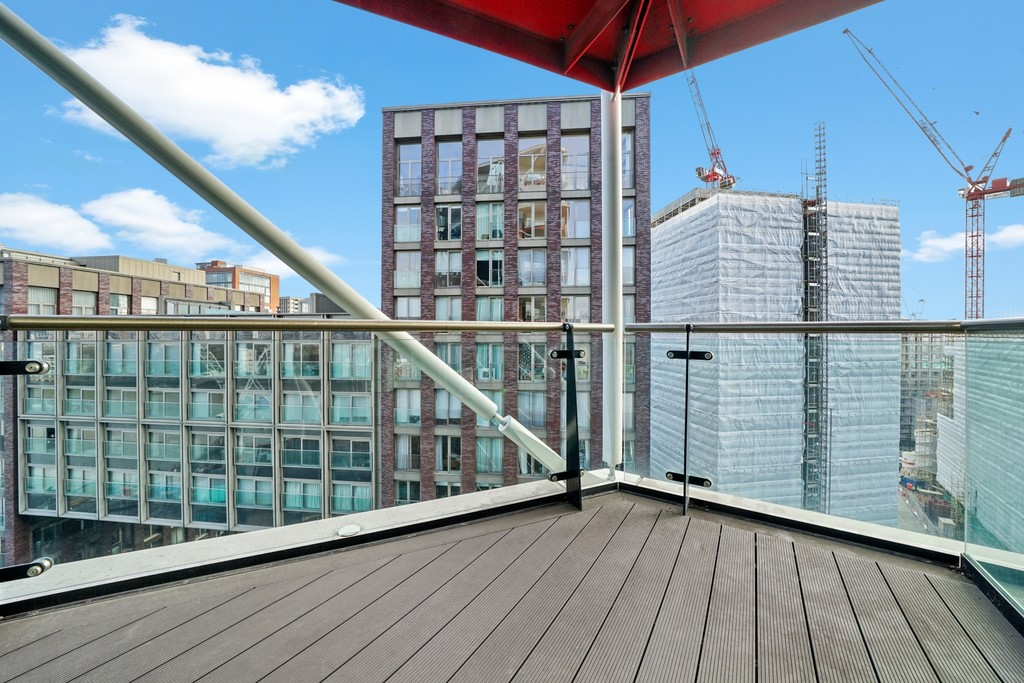 2 bed flat for sale in Riverlight Quay, London 12