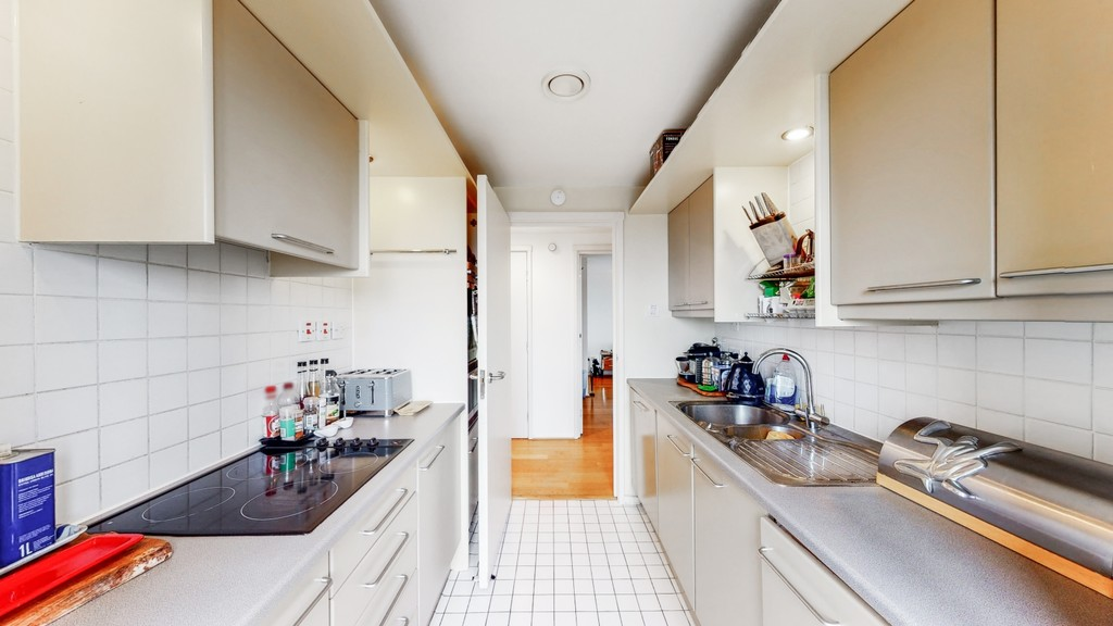 2 bed flat for sale in Point West , 116 Cromwell Road 9