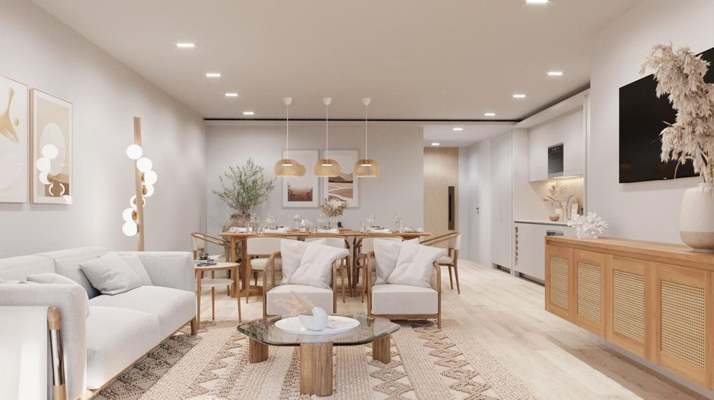 1 bed flat for sale in Marylebone Square, Moxon Street, W1U