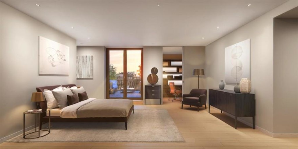 2 bed flat for sale in Moxon Street, Marylebone 3