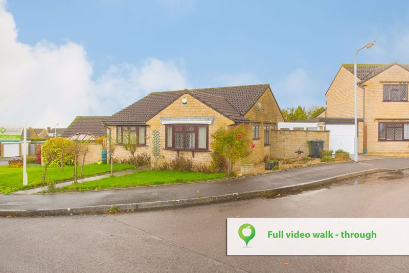 2 bed bungalow for sale in Stoke Sub Hamdon, TA14