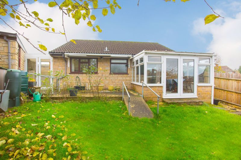 2 bed bungalow for sale in Stoke Sub Hamdon  - Property Image 8
