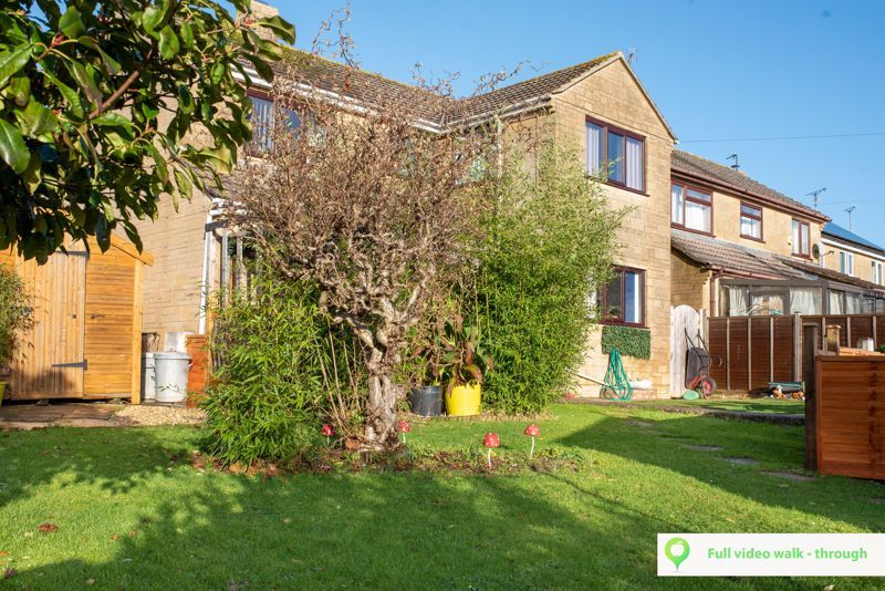 3 bed house for sale in Stoke-Sub-Hamdon, TA14