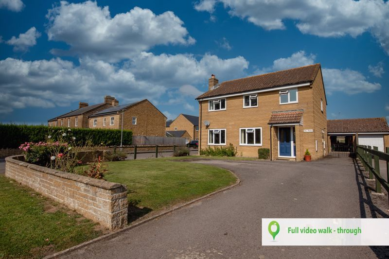4 bed house for sale in Martock, TA12