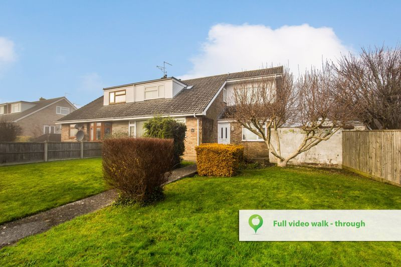 3 bed bungalow for sale in Bucklers Mead Road, Yeovil, BA21