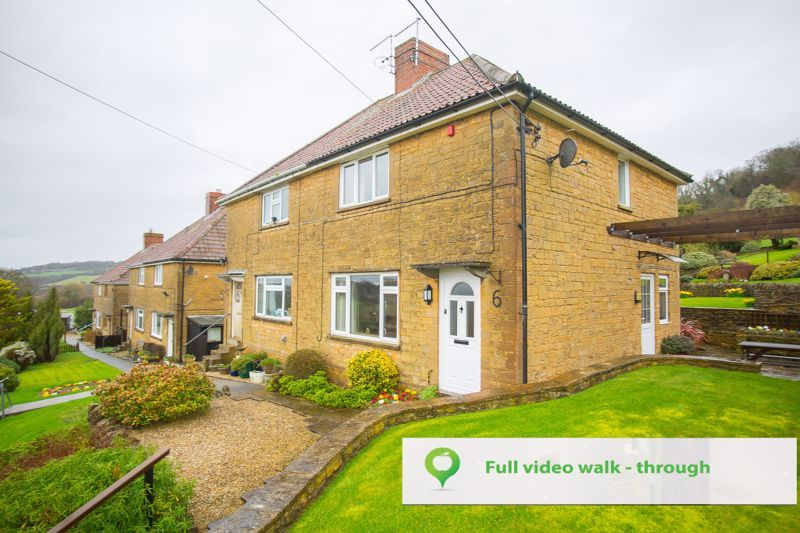 2 bed house for sale in Chiselborough, Stoke-Sub-Hamdon