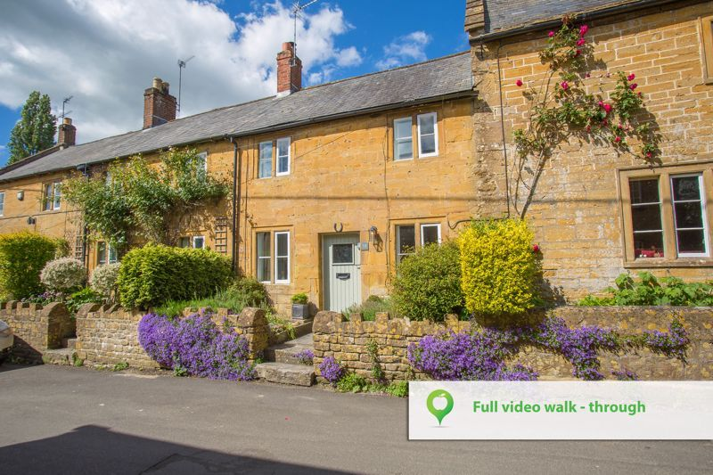 2 bed cottage for sale in Lower Odcombe, Yeovil, BA22