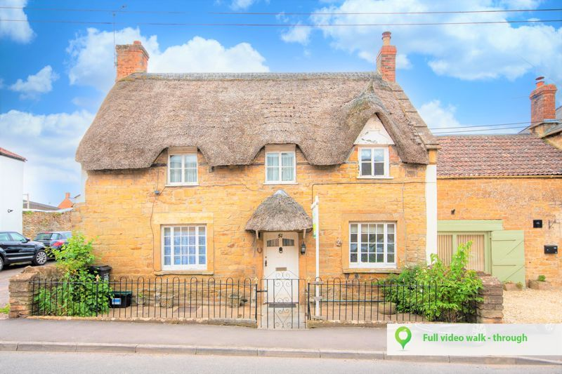 3 bed cottage for sale in Martock, TA12