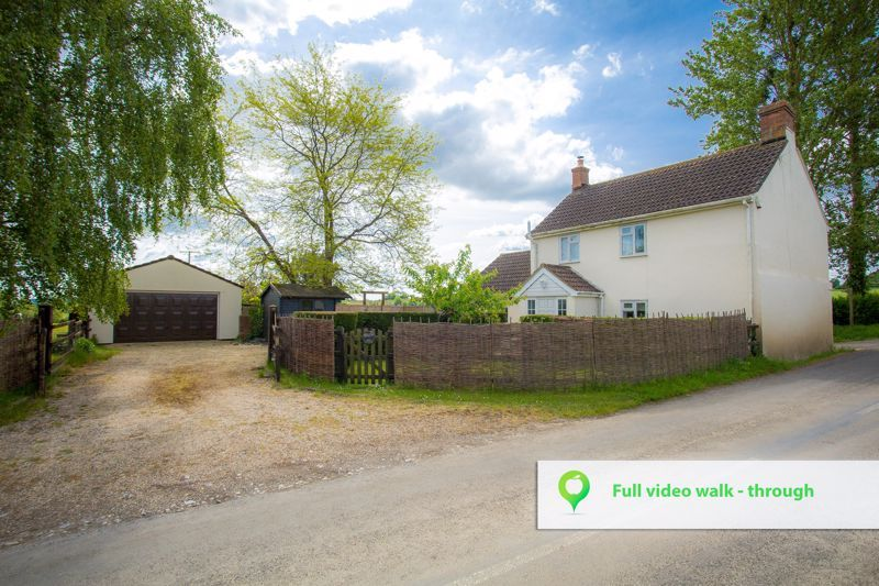 2 bed house for sale in Stembridge, Martock