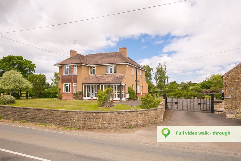 4 bed house for sale in Sea, Ilminster, TA19