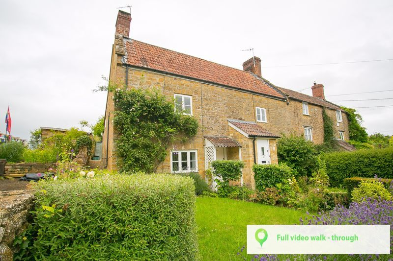 2 bed cottage for sale in Tintinhull, Yeovil, BA22