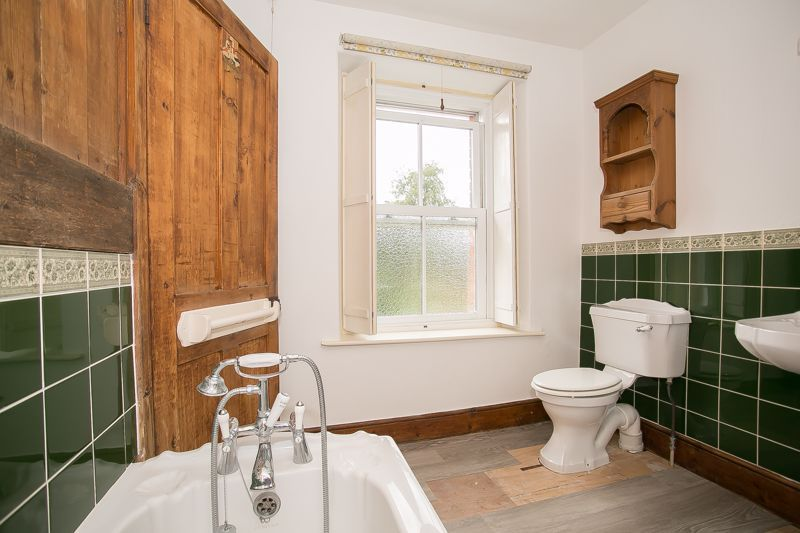 1 bed cottage to rent in Stoford  - Property Image 17