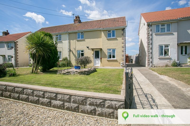 3 bed house for sale in Stembridge, TA12