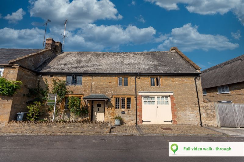 3 bed cottage for sale in West Chinnock, TA18