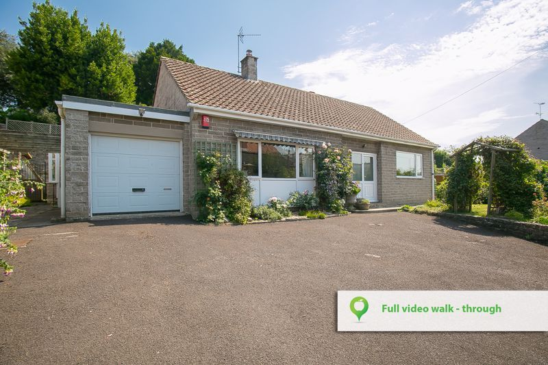 3 bed bungalow for sale in Whatley, Langport, TA10