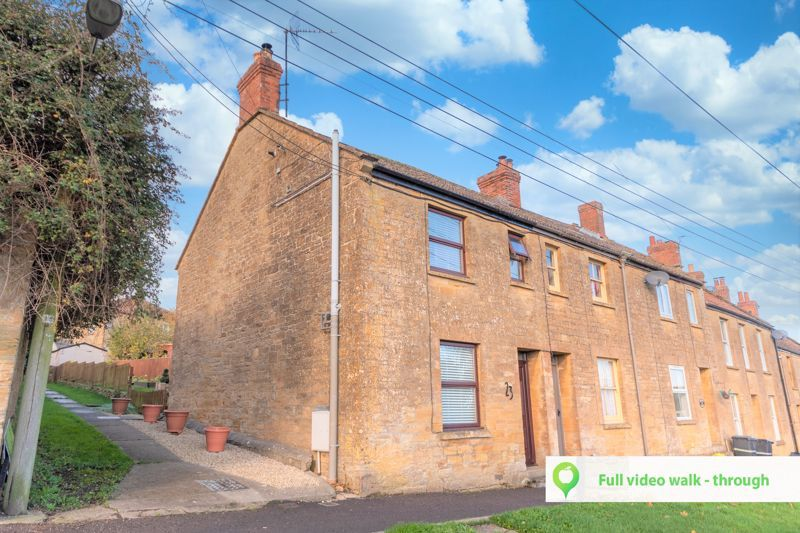 2 bed cottage for sale in Stoke-Sub-Hamdon, TA14