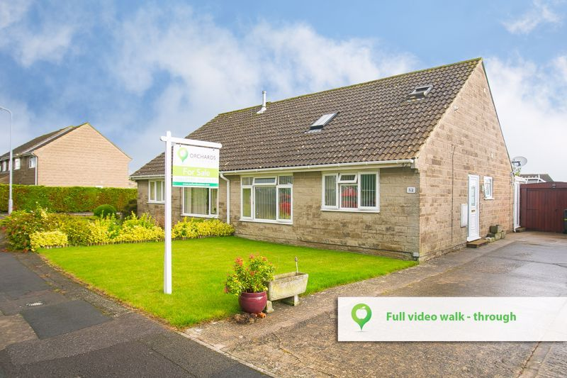 3 bed bungalow for sale in Somerton, TA11