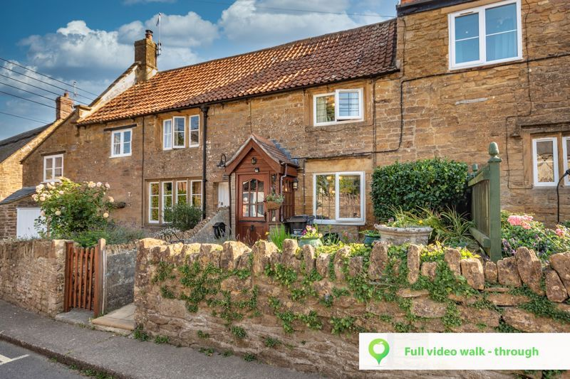 1 bed cottage for sale in Stoke-Sub-Hamdon