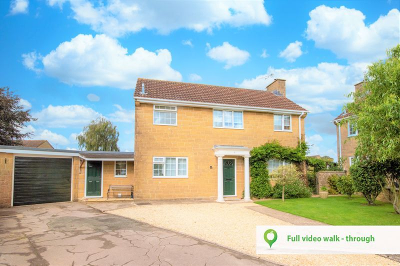 3 bed house for sale in Norton Sub Hamdon, TA14