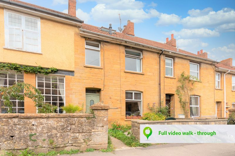 4 bed cottage for sale in Stoke-Sub-Hamdon, TA14