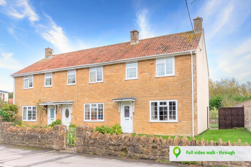 3 bed house for sale in Merriott, TA16