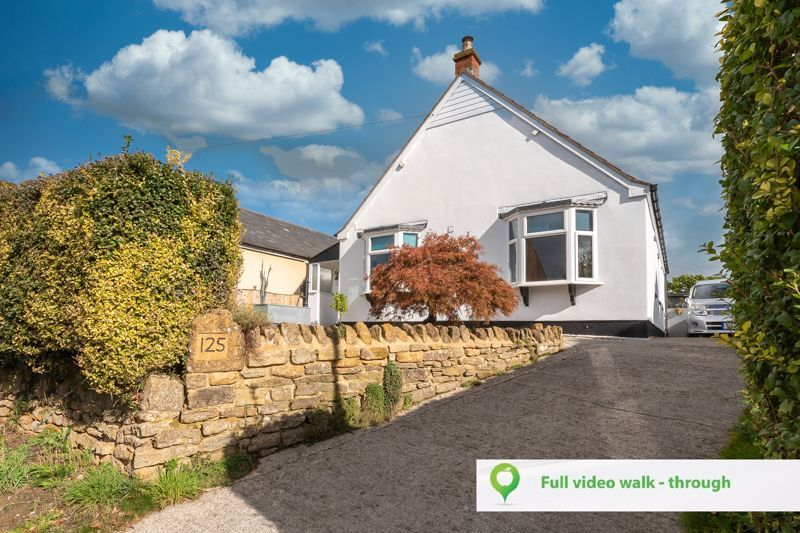 3 bed bungalow for sale in Martock, TA12