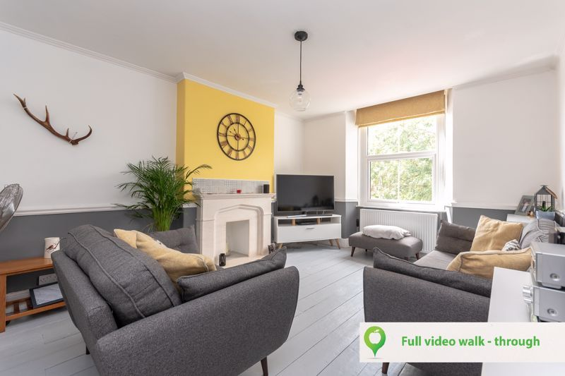 1 bed flat for sale in Water Street, Martock, TA12