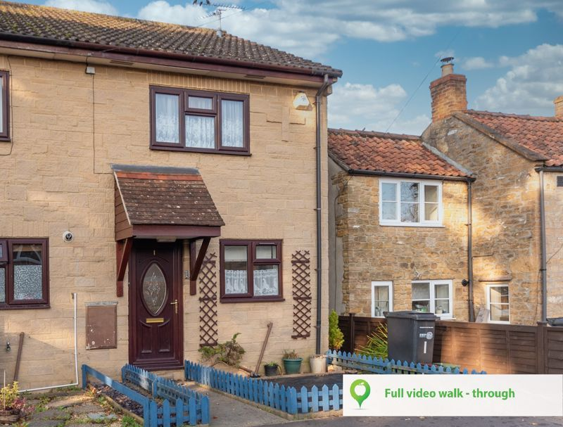 2 bed house for sale in Martock, TA12