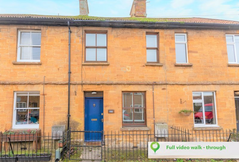 3 bed cottage for sale in Montacute, TA15