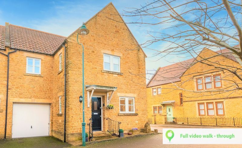 4 bed house for sale in Stoke-Sub-Hamdon  - Property Image 1