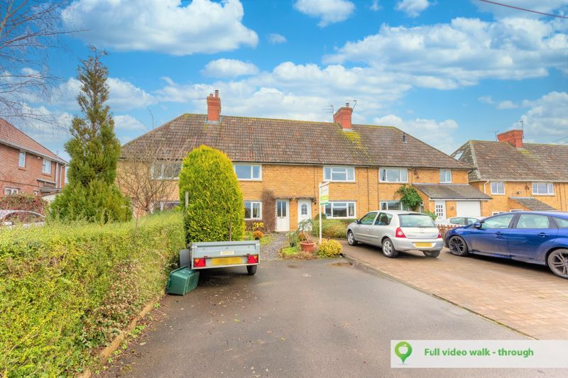 2 bed house for sale in Norton Sub Hamdon, TA14