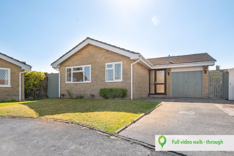 2 bed bungalow for sale in Yetminster, DT9