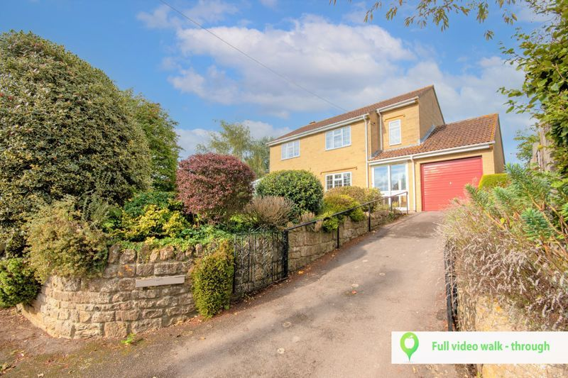 4 bed house for sale in East Lambrook, South Petherton, TA13