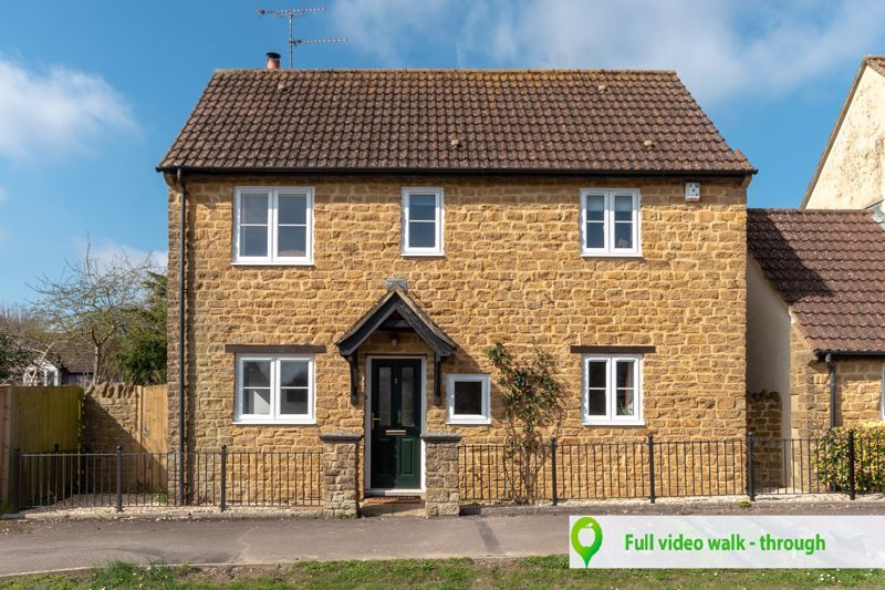 4 bed house for sale in Norton Sub Hamdon