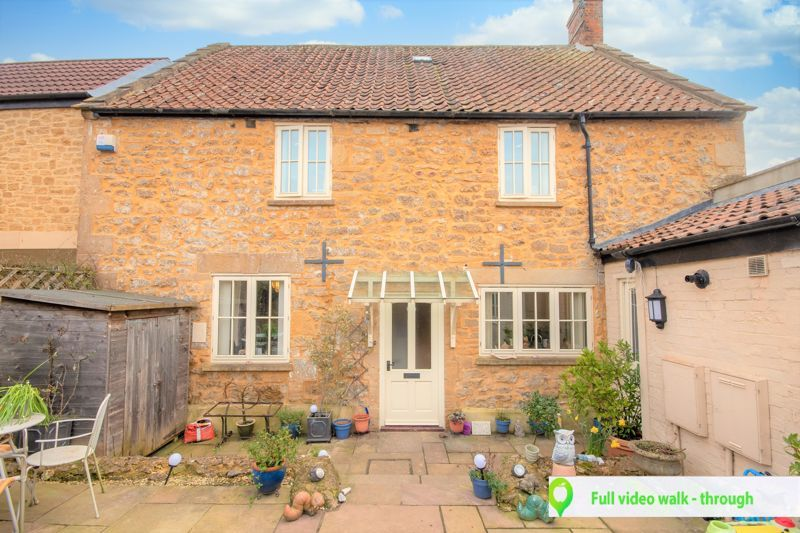 4 bed house for sale in South Petherton, TA13