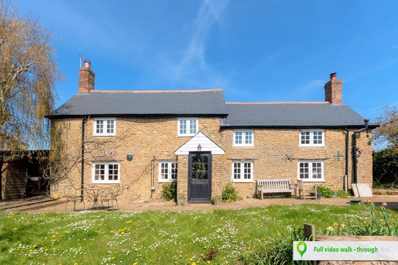 3 bed house for sale in Staffords Green, Corton Denham - Property Image 1